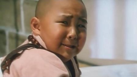 《无敌反斗星》还记得释小龙和郝劭文这对萌宝吗