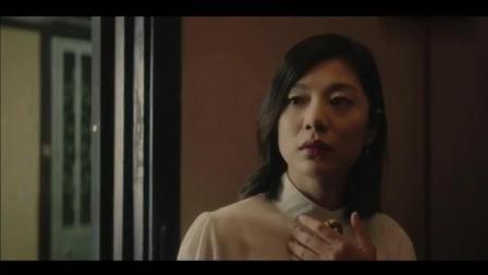 《上海女子图鉴》共用一个阳台的缘分, 注定会发生更多事