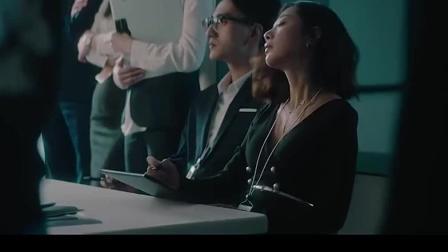 上海女子图鉴: 海燕捧红小模特, 拿下最大客户成为比特斯一姐!