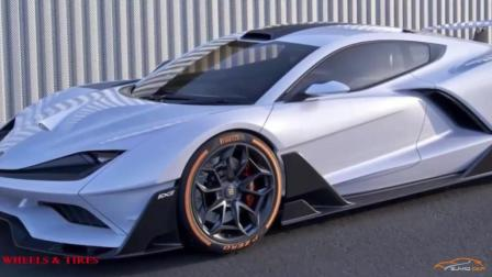 全新的Aria FXE亮点-特斯拉跑车的竞争对手!