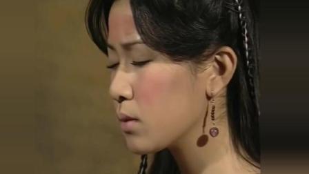 倚天屠龙记-张无忌两次替人宽衣疗伤, 张翠山一次却画面音乐更美