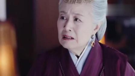 李未央遭受鞭刑, 老夫人心疼得不得了, 愿用十年寿命为她减刑