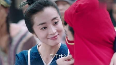 《独孤天下》杨坚成了伽罗的心肝宝贝, 被官兵看出破绽!