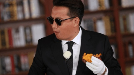 黄磊不喜欢别人这样称呼他, 连孙莉都不敢, 而他却敢这样