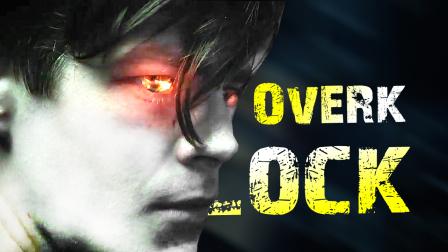 【节奏向】【闪电侠:第四季】 Overklock.-@原创兄