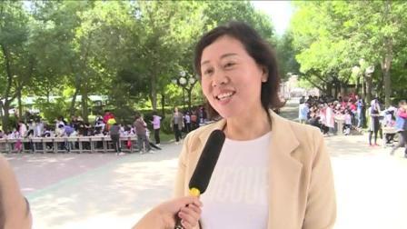 """""""红色传承 绿色成长""""无棣县第二实验学校亲子共绘主题教育活动"""