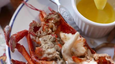 【日本街头美食】33 牛排龙虾铁板烧