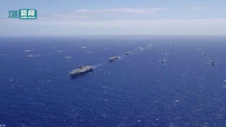澳议员叫嚣: 要把中国赶出南海 应尽早对华早发动全面战争!