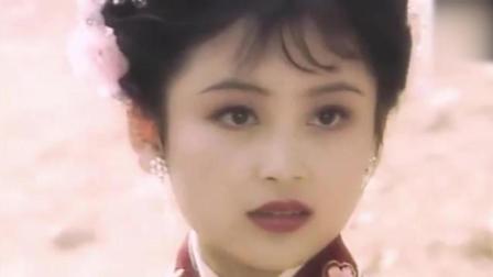林青霞、李嘉欣、关之琳、陈红古装版 这是误入凡尘的仙女吧
