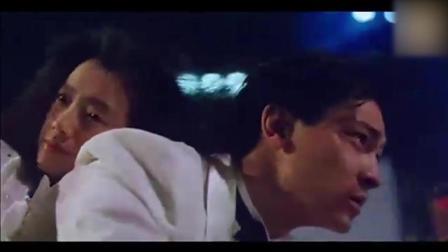 刘德华的经典爱情电影配上BEYOND的三首金曲, 满屏全是感动
