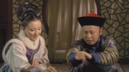 《甄嬛传》甄嬛到死都不知道, 倚梅园偶遇皇上, 都是槿汐和小允子设计的