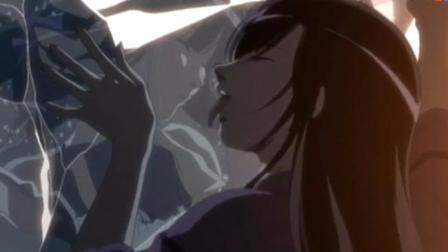 冰柱女:宫子小姐我明明那么爱你,你是我的!你怎么可以爱上别人