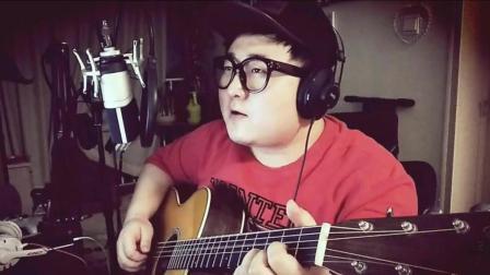 金海心《别那么骄傲》男版吉他弹唱 cover by 阳仔玩吉他