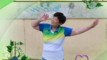 哈尔滨香坊区热电健身队