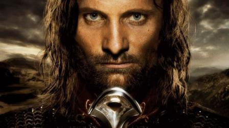 指环王3王者归来, 5分钟看完护戒小队摧毁戒指, 正义阵营击败邪恶魔君