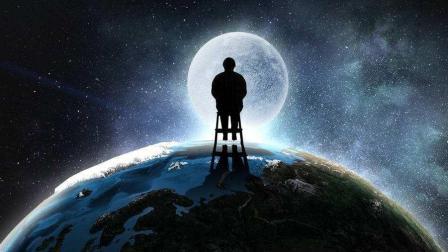 人生的真相就是苦, 没有人能逃脱, 再有钱有权也无济于事