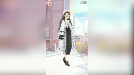 美拍视频: 街拍风小姐姐#游戏#