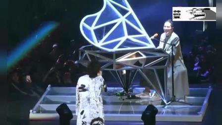 萧敬腾小巨蛋开演唱会 麦霸首邀嘉宾 竟与林宥嘉十年后首同台