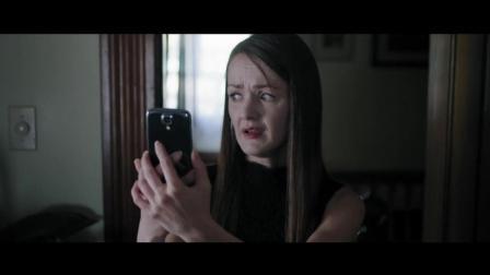 最新恐怖电影《地狱自拍》 网红美女自拍拍到鬼台恐怖!