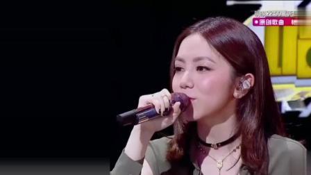 邓紫棋评价林俊杰的歌声, 原来有人清唱的时候是这么好听的!