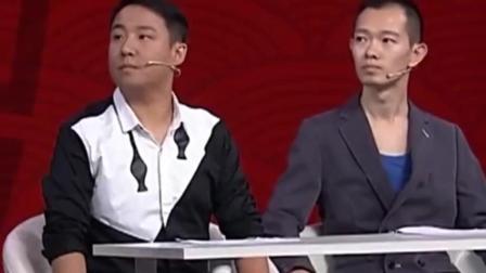 郭阳郭亮侯振鹏迟永志精彩演绎小品《吃侃擂台赛》爆笑全场