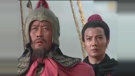 老水浒: 方腊呵斥宋江, 用兄弟们的鲜血染红你自己的这身官袍!
