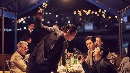 韩国经典黑帮电影《不汗党》, 拳拳到肉让人大饱眼福, 结局更是出人意料!