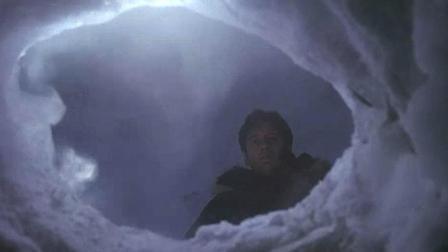 在南极地下几千米洞穴中发现大量的变异高级生命人, 能量强大无比