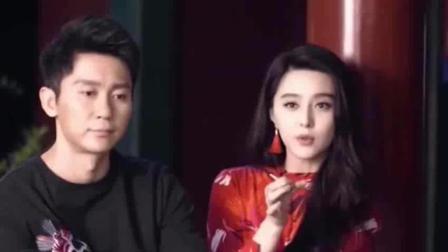 她爱了李晨10年, 今成不了恋人却让儿子叫李晨爸爸范冰冰太尴尬