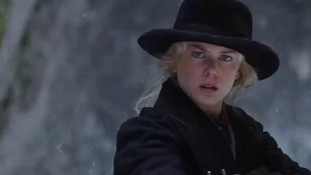 《冷山》  再见不相识 妮可举枪打裘德洛