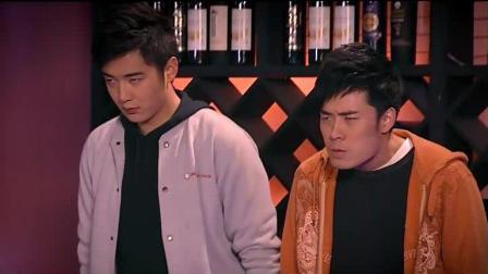 《爱情公寓1》搞笑片段, 如果可以的话我也很想过他们这样的生活