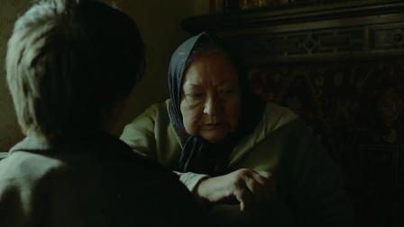 《恶童日记》  外婆病重求解脱 丈夫回归苦寻妻
