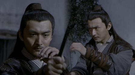 《倭寇的踪迹》  终极格斗游走刺探 双枪一击胜长刀
