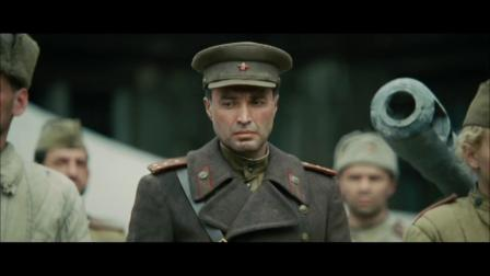 《柏林的女人》  少校因公调职 辣妈生活回归平静