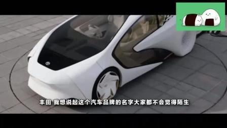 丰田口碑最好的越野硬派车, 全时四驱马力十足, 还自带小冰箱呢