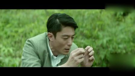 彭于晏、霍建华两大男神共同出主演的电影, 来看看吧!