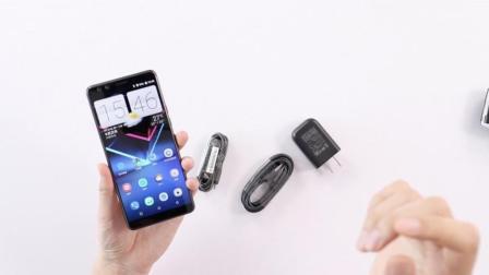 「小白测评」HTC U12+ 快速测评