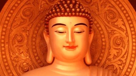 佛音《毗卢遮那佛咒》消除灾难病痛 愿您和家人安康永生吉祥相伴