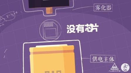 「蒸纪·菜鸟」MG动画系列第三集-电子烟供电设备
