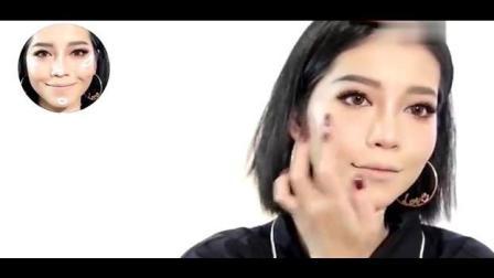 Sichen最新的一期美妆视频来啦! 大神果然是大神