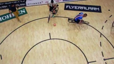 抢先关注! 2018年UCI自行车足球世界杯