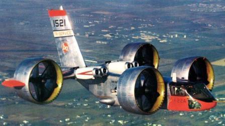 美军上个世纪最成功的倾转旋翼机之一, 技术成熟, 却没人使用