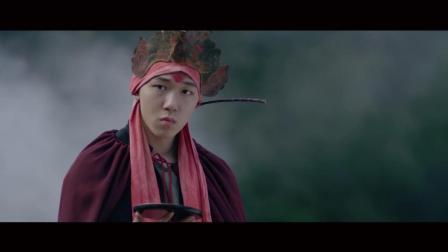 歌曲《天书》MV何畏