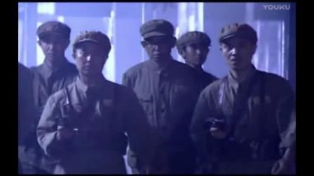 和平卫士:竟然半夜阻击八路军,敌众我寡,损失惨重!