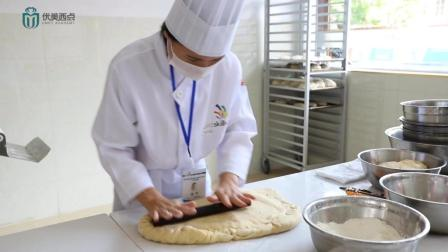 世界技能大赛广西选拔赛烘焙项目