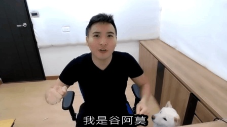 【谷阿莫】人狗廢片2: 解析白柴的三個特點
