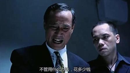 电影《龙在江湖》, 太子哥这次太惨了, 丧波够狠, 但是我喜欢。