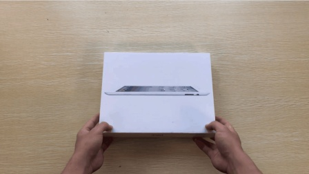 1999元的2018新款iPad开箱, 开箱一瞬间, 感觉自己赚大了!
