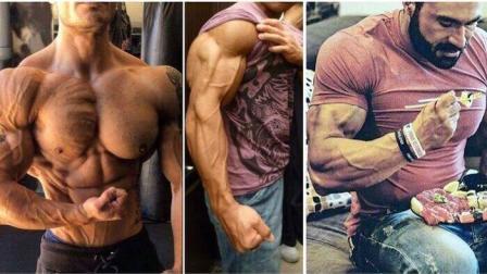 Bodybuilding ——健美大咖是如何快速增肌的?
