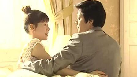 新娘18岁 贞淑正在做晚餐, 结果停电, 伸手不见五指, 二人真搞笑